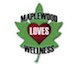 maplewood loves wellness logo