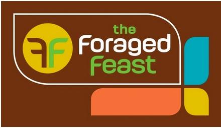 foraged feast logo