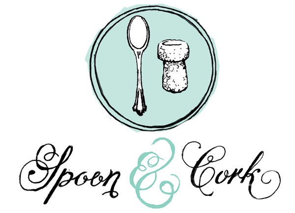 spoon and cork logo